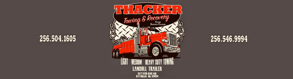 Thacker Towing & Recovery